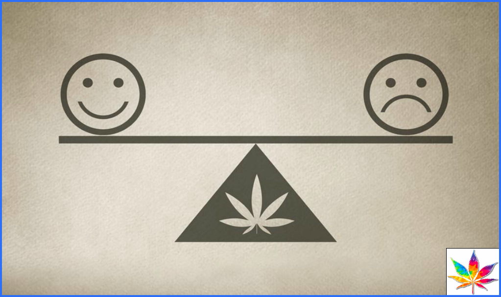 Is Marijuana a Depressant?